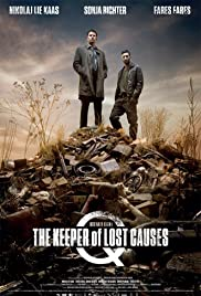 Department Q: The Keeper of Lost Causes (2013) Kvinden i buret 720p