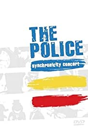 The Police: Synchronicity Concert (1984) Poster - Movie Forum, Cast, Reviews