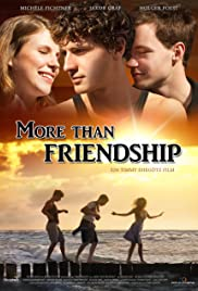 More Than Friendship Poster