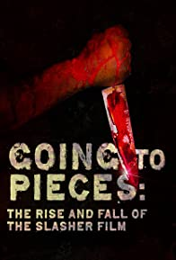 Primary photo for Going to Pieces: The Rise and Fall of the Slasher Film