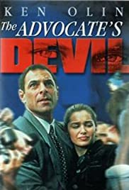 The Advocate's Devil (1997) starring Ken Olin on DVD on DVD