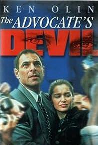 Primary photo for The Advocate's Devil