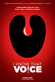 I Know That Voice (2013) 720p