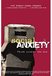 Social Anxiety (2012) ONLINE SEHEN
