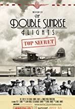 The Double Sunrise Flights