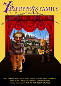 Watching 3d movies The Puppets Family [flv]