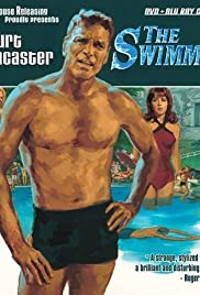 The Story of the Swimmer Poster