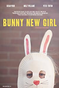 Watchers the movie 2016 Bunny New Girl by [1020p]