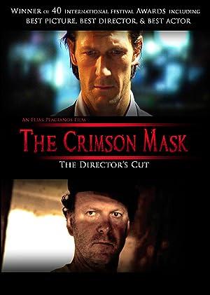 Where to stream The Crimson Mask
