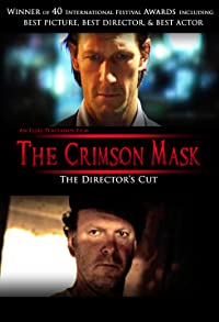 Primary photo for The Crimson Mask: Director's Cut