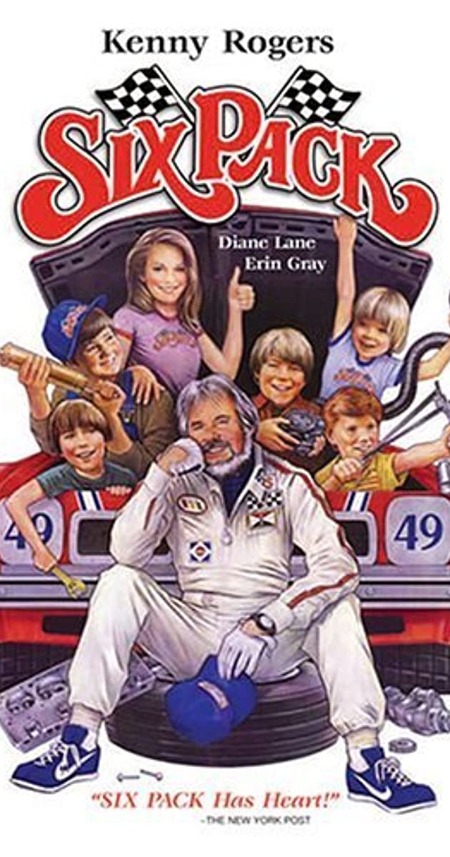 Watch Full HD Movie Six Pack (1982)