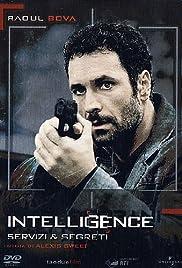 Intelligence - Servizi & segreti Poster