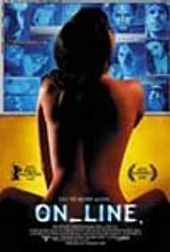 On_Line Poster - Movie Forum, Cast, Reviews