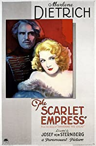 Downloading dvd movies The Scarlet Empress USA [320x240]