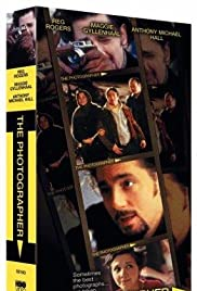 The Photographer (2000) starring Reg Rogers on DVD on DVD