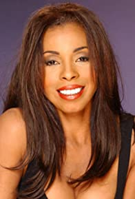 Primary photo for Khandi Alexander