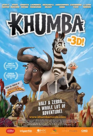 Permalink to Movie Khumba (2013)