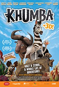Primary photo for Khumba