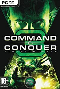 Primary photo for Command & Conquer 3: Tiberium Wars