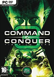 Hollywood movies hd free download Command \u0026 Conquer 3: Tiberium Wars [720x400]