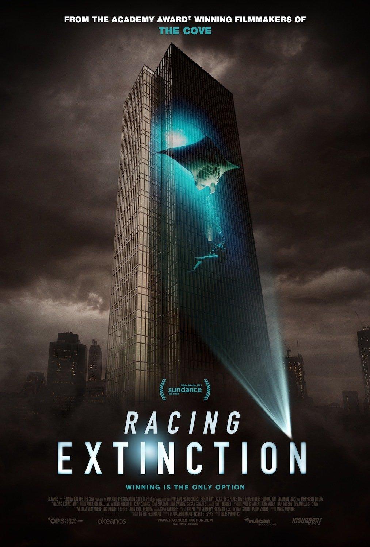 racing extinction movie free