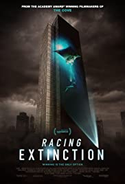 Racing Extinction (2015) Poster - Movie Forum, Cast, Reviews