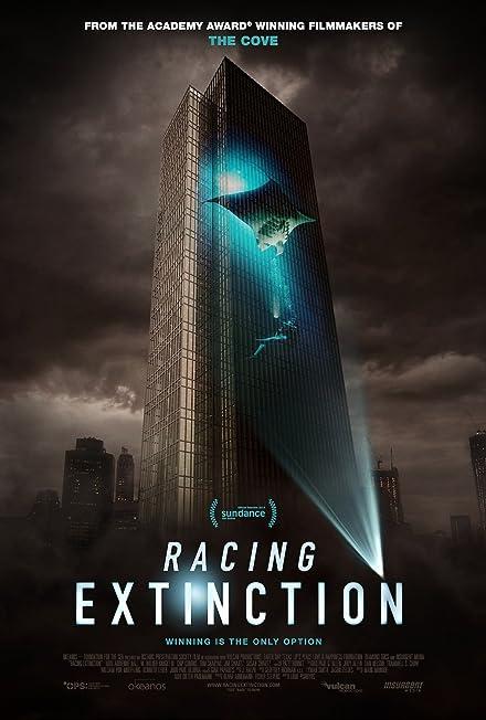 Film: Racing Extinction