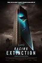 Racing Extinction (2015) Poster
