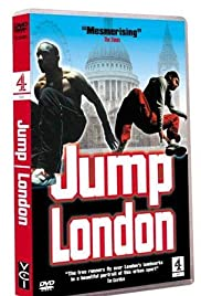 Jump London Poster