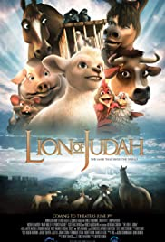 The Lion of Judah (2011) 720p