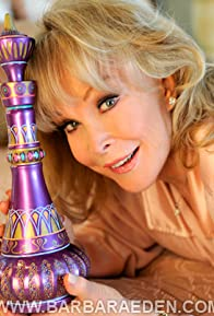 Primary photo for Barbara Eden