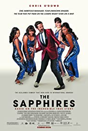 The Sapphires (2012) Poster - Movie Forum, Cast, Reviews