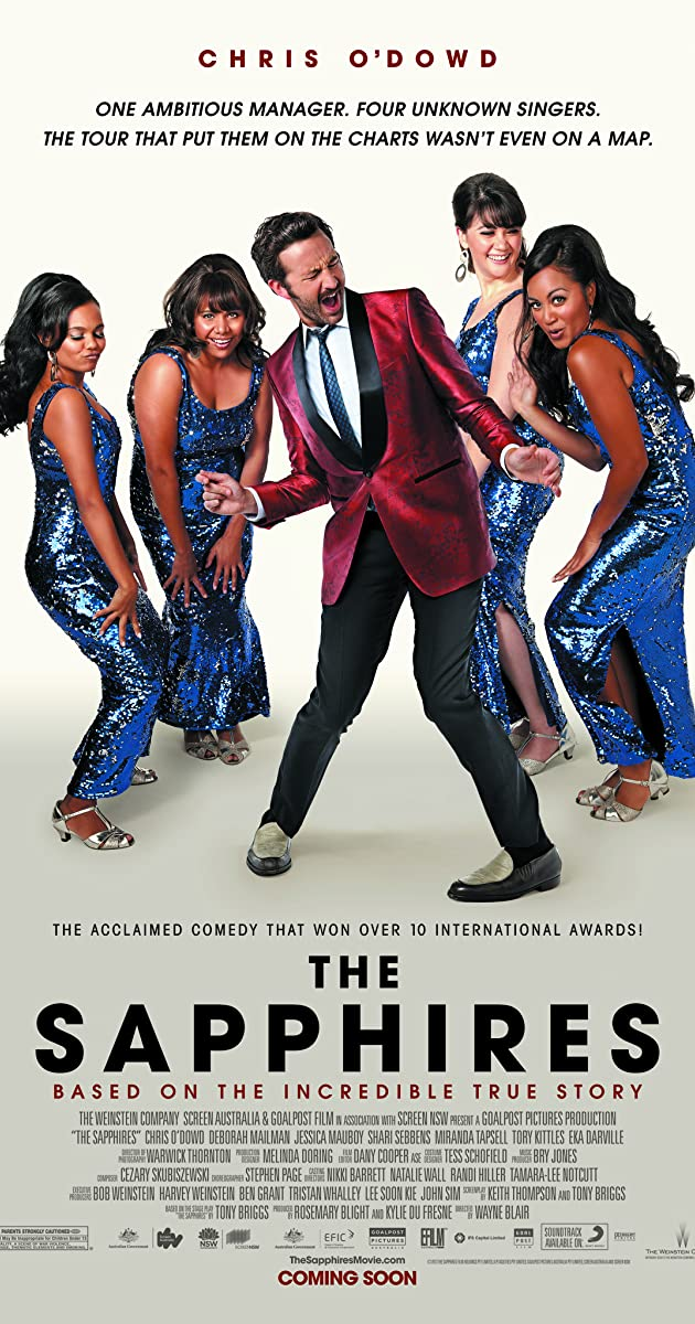 The Sapphires (2012) - IMDb