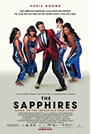 Download The Sapphires (2012) Movie