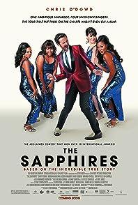 The Sapphiresปั้นดินให้เป็นดาว