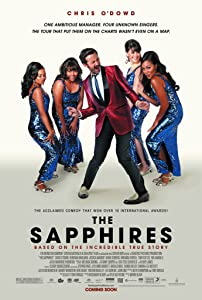 Movie clip for downloading The Sapphires [2K]