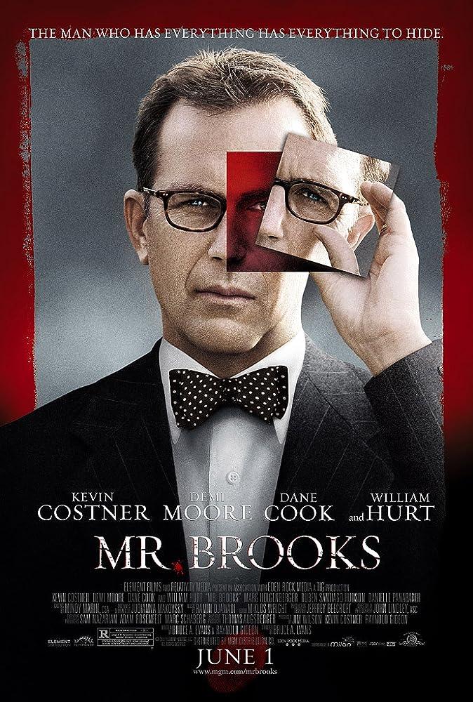 Kevin Costner in Mr. Brooks (2007)