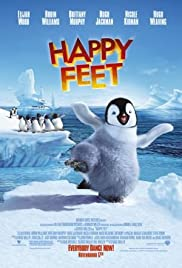 Play or Watch Movies for free Happy Feet (2006)