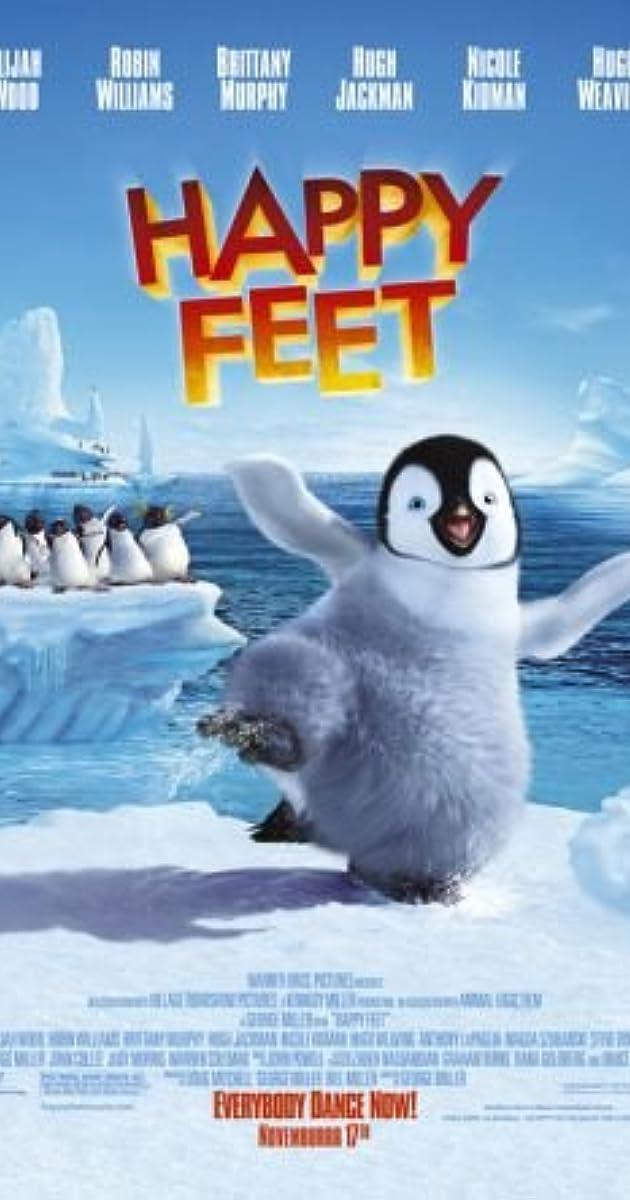Vũ Điệu Cánh Cụt - Happy Feet (2006)