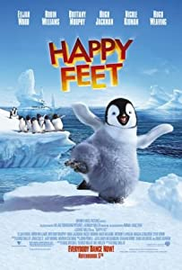 Happy Feet USA