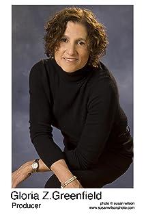 Gloria Z. Greenfield Picture