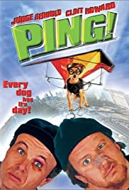 Ping!(2000) Poster - Movie Forum, Cast, Reviews