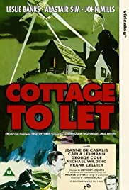 Movies downloads hd Cottage to Let [h.264]