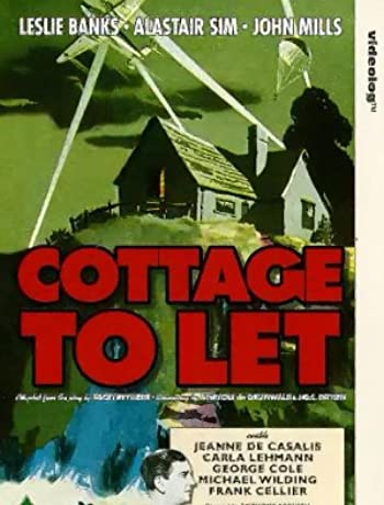 Bombsight Stolen (1941) Cottage to Let 720p