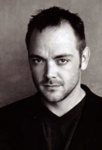 Primary photo for Mark Sheppard