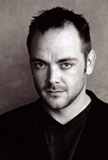 Mark Sheppard Picture