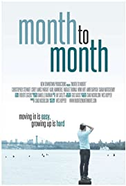 Month to Month Poster