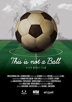Where to stream This Is Not a Ball