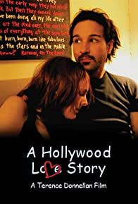 Primary photo for A Hollywood Love Story