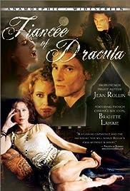 Dracula's Fiancee Poster